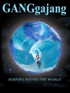 SURFING ROUND THE WORLD_A4